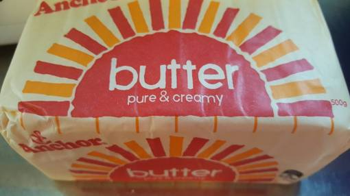 cheesecake-butter